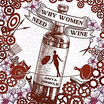 Why Women Need Wine