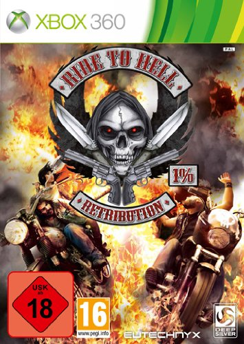 Ride to Hell: Retribution - [Xbox 360]