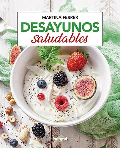Desayunos saludables (ALIMENTACION)
