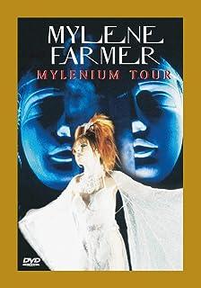 Mylène Farmer - Mylènium Tour [Reino Unido] [DVD]