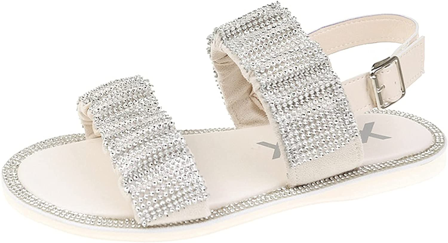NLLSHGJ Comfortable Sandals Women Muffin Max 85% OFF Bottom Thick Hollow Max 58% OFF Bre