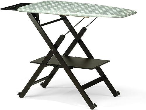 Foppapedretti Table à Repasser Assai Wengè