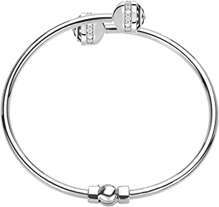 Best silver bracelet design for man with price Reviews