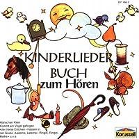 Kinderliederbuch Zum Hoer