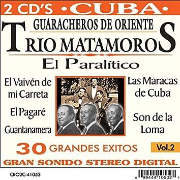 Grandes Trios de Cuba