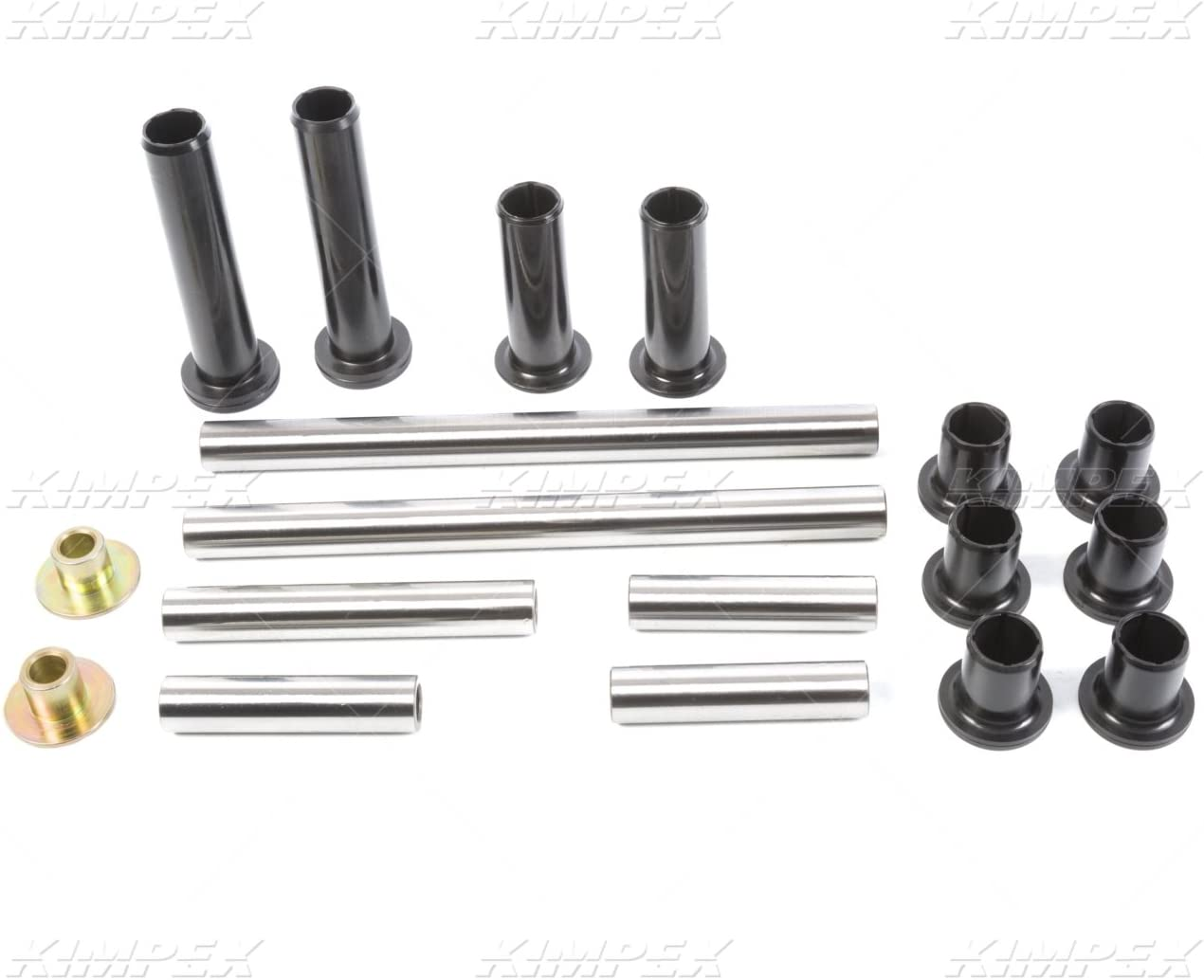 ALL Industry No. 1 Max 41% OFF BALLS RACING Rear Kit Independent Suspension