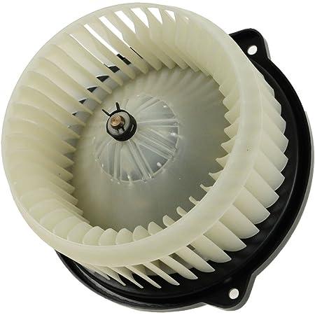 Amazon Com Ac Heater Fan Blower Motor W Fan Cage A C For 00 06 Toyota Tundra Pickup Truck Automotive