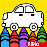 Giochi da colorare per bambini - Libro da colorare, disegno, pittura, Gioco di colora con ...