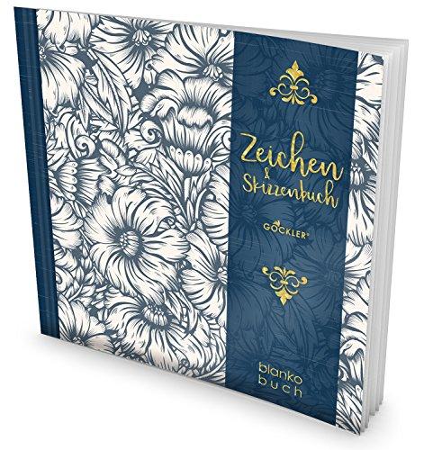 Zeichen & Skizzenbuch