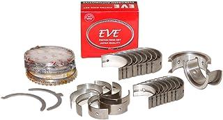 Evergreen RS2003-EVE.STD Fits 81-84 Toyota Celica Corona Pickup 2.4L SOHC 22R 8-Valves Engine Piston Ring Set Standard Size