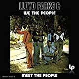 Meet The People [輸入盤CD] (PSCD96)_527