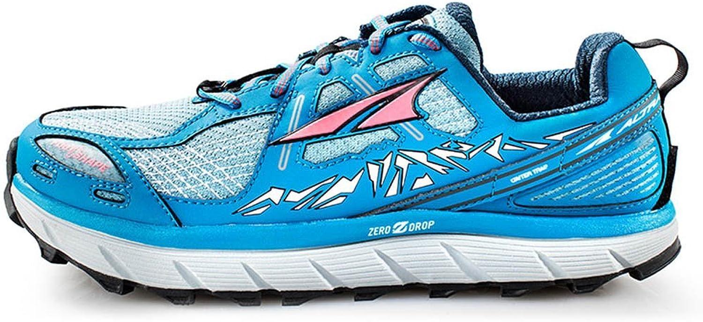 Altra Damen Laufschuh Trail Lone Peak 3.5 - AFW1755F Blau