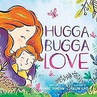 Hugga Bugga Love (Mini Bee Board Books)