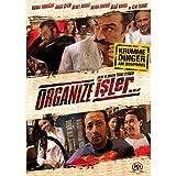 Organize Isler - Krumme Dinger am Bosporus [2 DVDs]