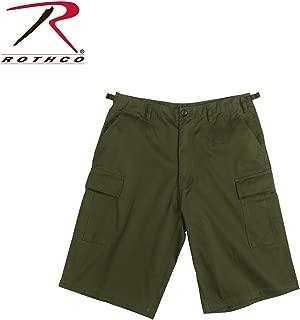 Rothco Longer Style BDU Shorts