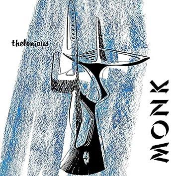 Thelonious Monk Trio (Remastered)
