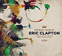 Many Faces of Eric Clapton by ERIC CLAPTON