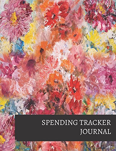 Spending Tracker Journal