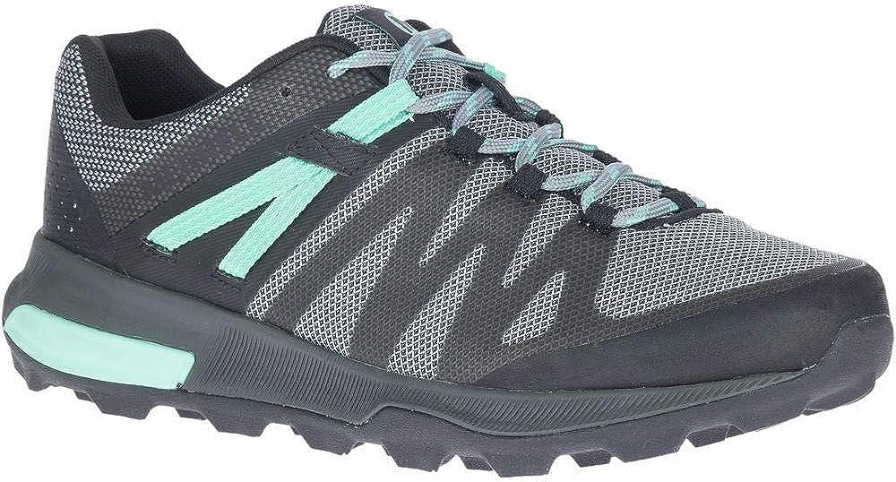 Merrell Womens Zion FST Running Shoe
