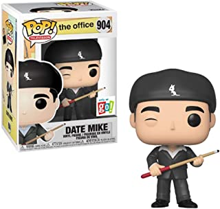 Funko Pop! Television: The Office Date Mike(Exc), Action Figure - 43026