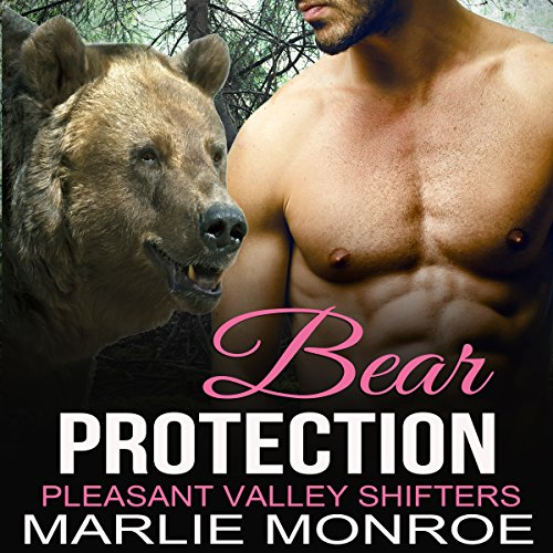 Bear Protection audiobook cover art