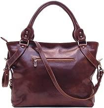 Floto Taormina Leather Bag