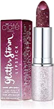 Ciate London Glitter Storm Lipstick! Shimmery Sparkly Magical Metallic Glitter Lipstick 3D Shade! Choose from Six Colors! Sexy High Fashion Colors! (Apollo)