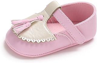 55d87a8b8dc539 Binggong Chaussure Bateau Mocassin Enfant Bébé Loisirs Confort Chaussures  Fille Garçon Cuir Suédé Plates Oxford Mode
