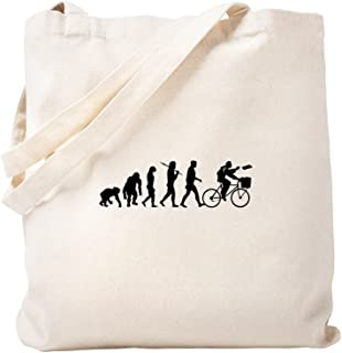 CafePress - Newspaper Delivery - Natural Canvas Tote Bag, Cloth Shopping Bag