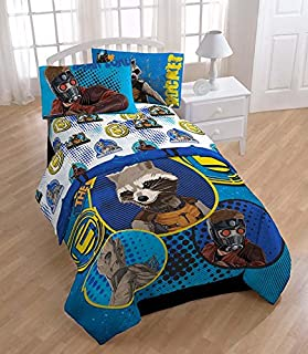 guardians of the galaxy bedding