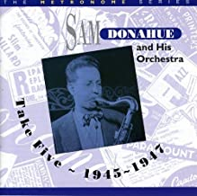 Best sam donahue orchestra Reviews
