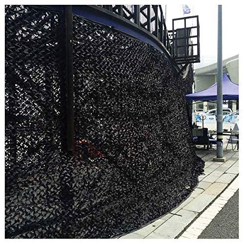 Filet de Camouflage Filet de Solaire Renforce Filet de Camouflage 5x8m Filet d'ombrage for Chasse Tir Camping Patios Écran Solaire Décoration Plein Air Tente Pare-Soleil Maille, Différentes Tailles