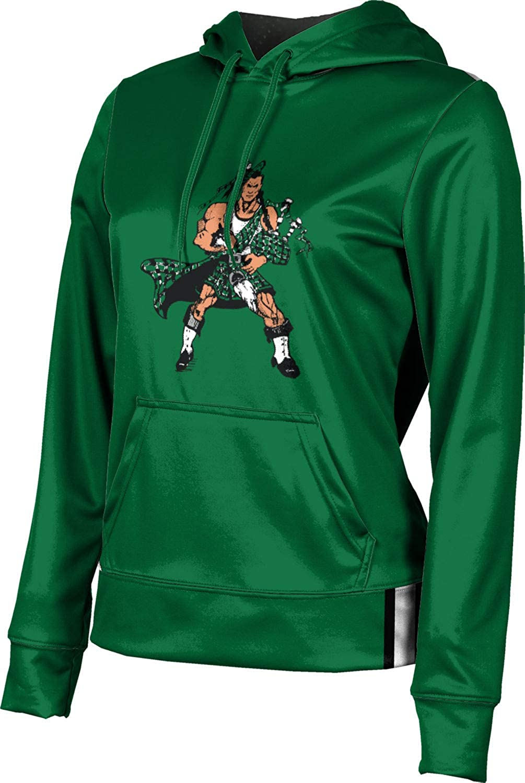ProSphere Upland High School Girls' Pullover Hoodie, School Spirit Sweatshirt (Solid)