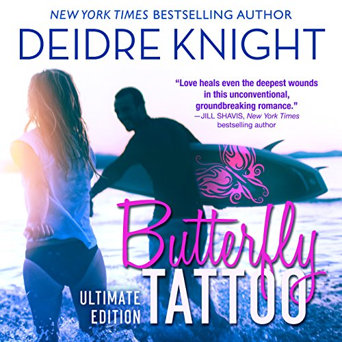 Butterfly Tattoo cover art