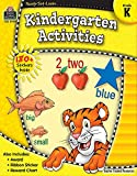 Ready-Set-Learn: Kindergarten Activities...