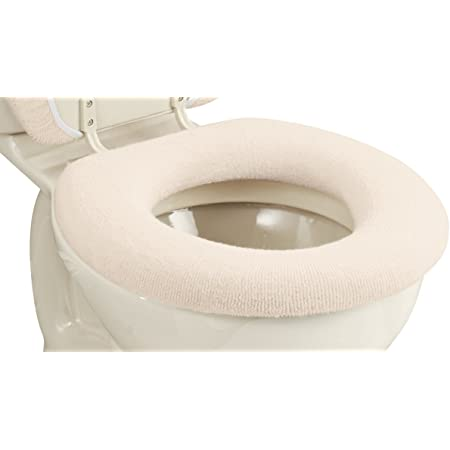 Toilet seat covers for Blue Elios Plus Thermoset Normal-Soft Close