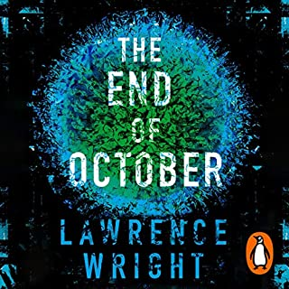 The End of October cover art