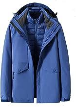Best men's zeroxposur 3 in 1 jacket Reviews