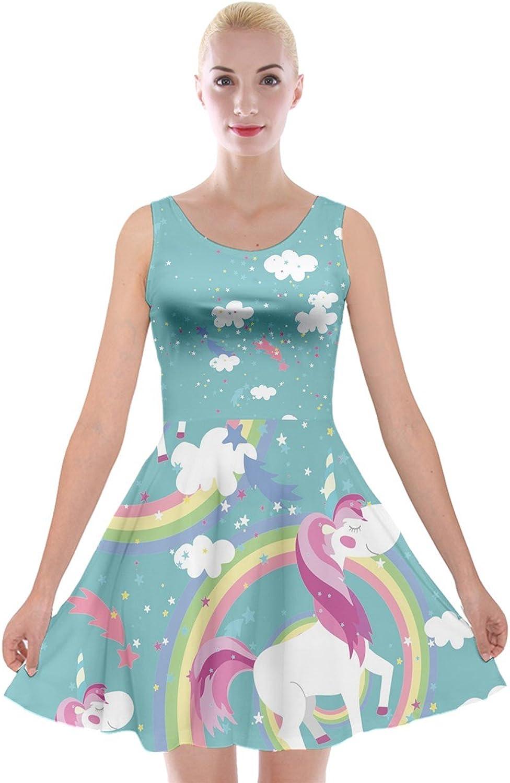 PattyCandy Womens Drapey Flared Loose Fit Sleeveless Tank Dress, XS5XL