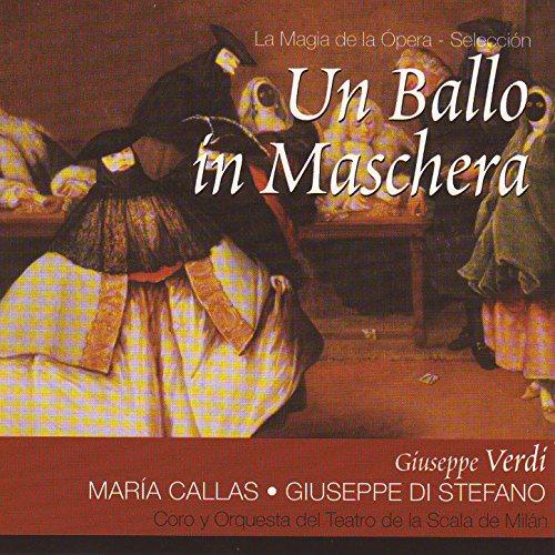 Un Ballo in Maschera - Acto III. 'Eri Tu Che Macchiavi Quell'anima-O Dolcezze Perdute' (Renato)