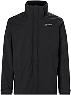 Berghaus Men's Hillwalker 3-in-1 Gore-Tex Waterproof Jacket