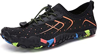 BASIC MODEL Water Shoes Quick Dry Barefoot for Swim Diving Surf Aqua Sports Beach Walking Yoga Exercise