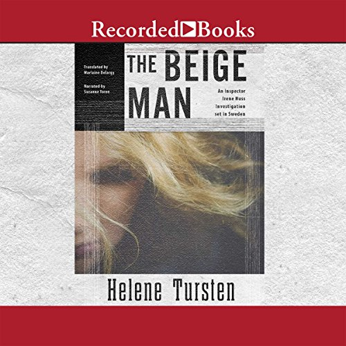 The Beige Man cover art