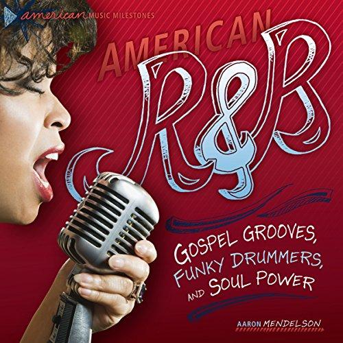 American R & B copertina
