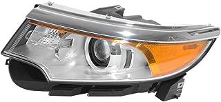Genuine Ford BT4Z-13008-B Headlamp Assembly