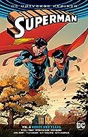 Superman Vol. 5: Hopes and Fears (Rebirth) (Superman: Dc Iniverse Rebirth)