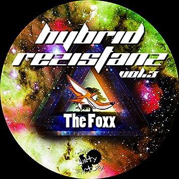 Hybrid Rezistanz, Vol. 03