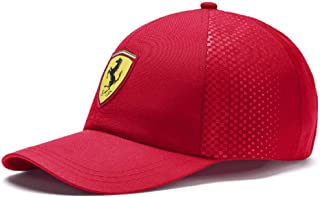 PUMA Scuderia Ferrari Replica Team Hat 2019
