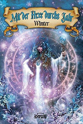 Mit der Hexe durchs Jahr - Winter