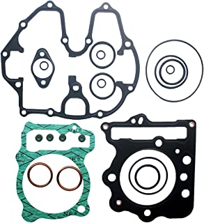 KIPA Complete Top End Head Gasket Kit For Honda XR400R XR400 R XR 400R Cylinder Piston Head Engine Repair 1996-2004